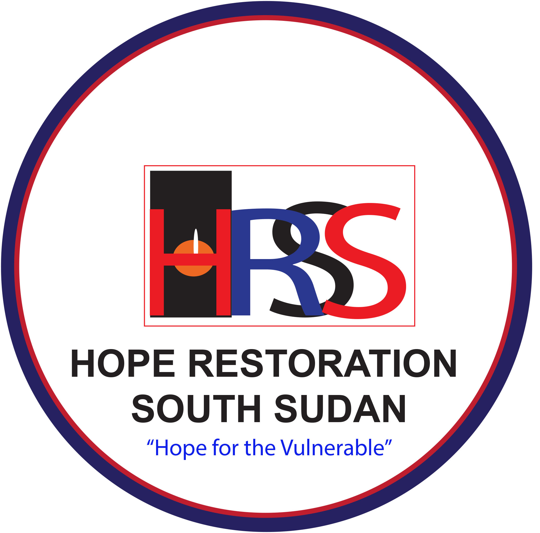 Hope Restoration South Sudan
